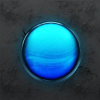 Stone Orb by Benvaulter