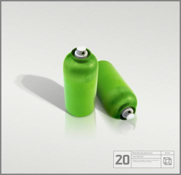 20 by centb