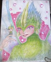 ROTG_portrait_The toothfairy named Tooth by chocolatevampire217
