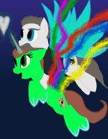 Help Me Fly 2 by daylover1313