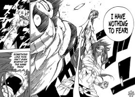 Fairy tail manga 402: Fight for win! by diebitch2947