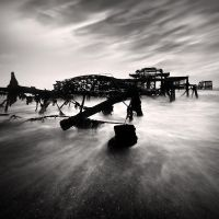 West Pier III by Jez92