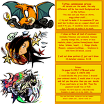 Tattoo Commission by Shizuri-chan