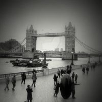 London tales by lostknightkg