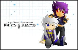 ..:: SD Minos y Aiacos :: by FTInside