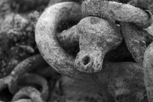 Rusted Chain by Zeal-GJP