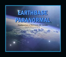 EARTHBASE PARANORMAL by xlotyl