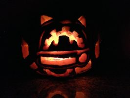 Magolantern by locomotive111