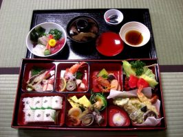 japanese food by ribonread127