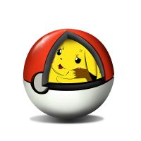 Damn Pokeball! by RaNNuCCia