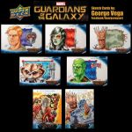 GUARDIANS OF THE GALAXY cards by shaotemp