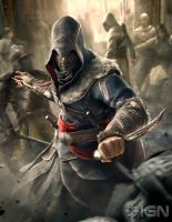 Assassin's Creed Revelations by Bunzzz