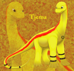 Tjema. by fableworld