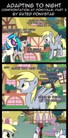 ATN: Confrontation at Ponyville - Part 3 by Rated-R-PonyStar