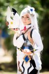 Eve Code Electra - Elsword by TsubameRain
