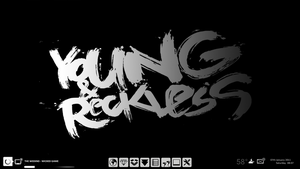 Young N Reckless by kgill77