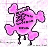 My Club's Logo by princessellz