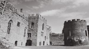 Ludlow Castle, UK II by lori80