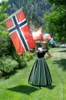 Norwegian Pride by CaptRogers