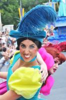 Drizella's Smile by BellesAngel