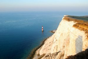 Beachy Head 05 by CitizenJustin