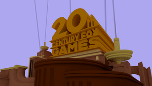 20th Century FOX Games (20??) by Mobiantasael