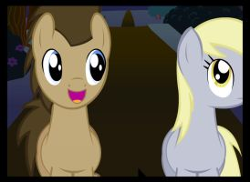Doctor whooves2 screenshot3 by Ocarinaplaya
