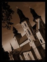 the church by noup