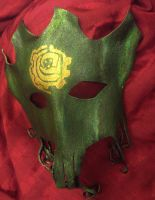 Grand Cthulhu Mask by TormentedArtifacts