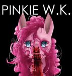 PINKIE W.K. by dream--chan