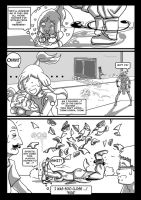 Screwed for a lifetime: Linorra page 3 by BadAssPANTieStalker