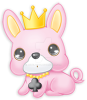 Jewelpet King by Jewelpet56