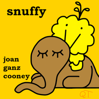 Snuffy (by Dick Bruna) by DeeIsBrowsing