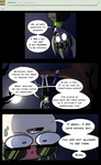 Question 3- What Am I by theStupidButterfly