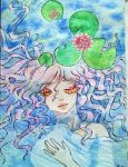 Water lily by NestOfDreams