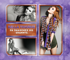 Photopack 3887 - Bella Thorne by BestPhotopacksEverr