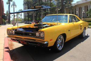 Super Bee by DrivenByChaos