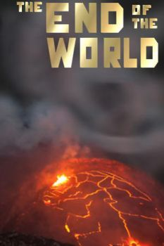 End of the World by fernwithy