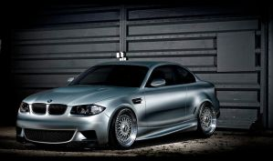 BMW 135i by GTStudio