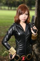 Black Widow [13] by Chichanan