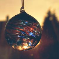 Crystal Ball by WillyEpp