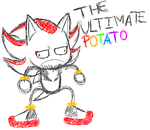 ''I AM THE ULTIMATE...'' by Murdx