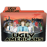 Ugly Americans Icon by andys184