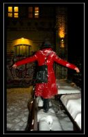 Snow Mench by Donna-Casino