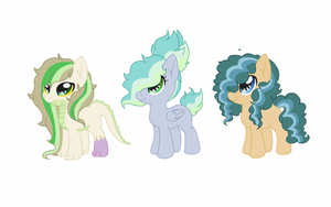 Foals for KarsisMF97 by CitrusSkittles