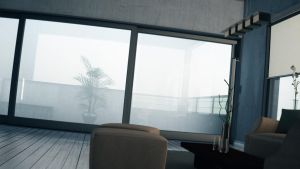 Fog interior by sanfranguy