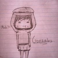 Gonzales by LordOctopus
