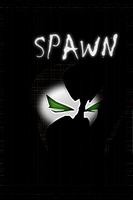 Spawn Poster by ReverseNegative
