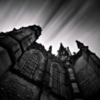 The Chapel 3 by drkshp