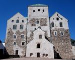 Turku Castle by HydraCarina